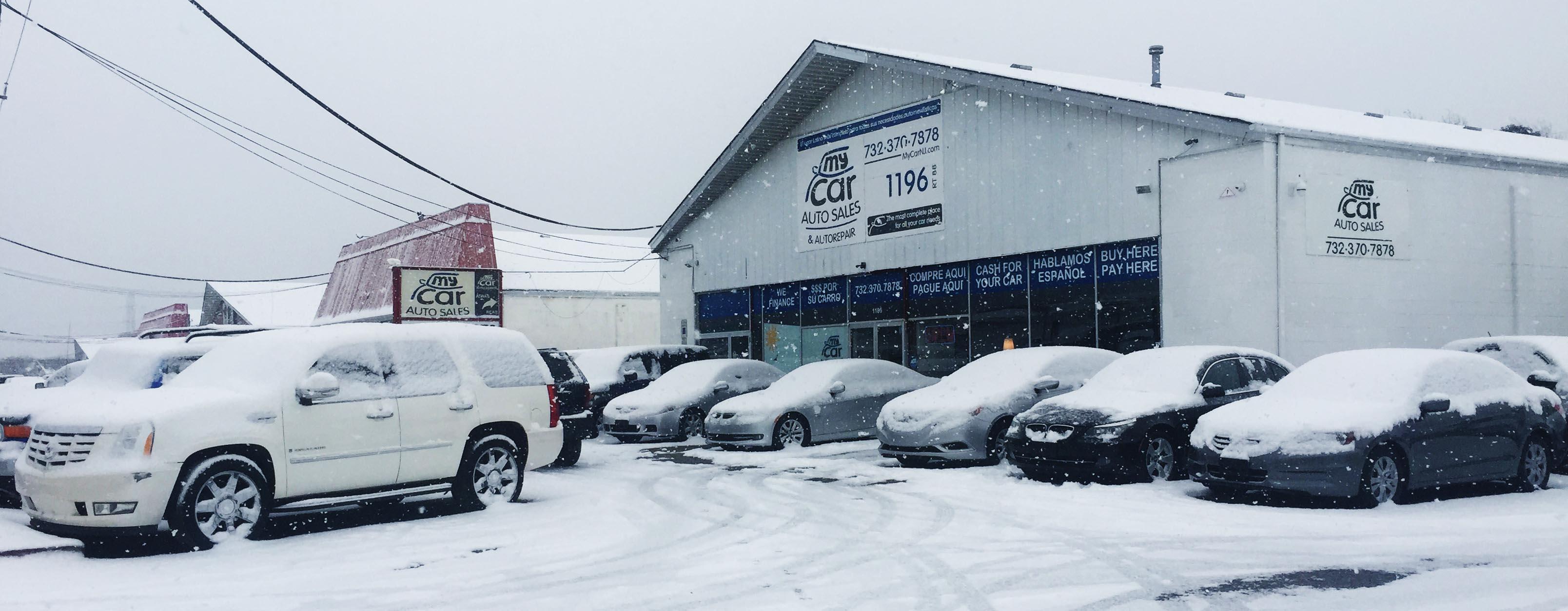 Toyota Lakewood Nj >> My Car Auto Sales   Lakewood, NJ 08701